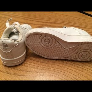 U.S. Polo Assn. Shoes - US Polo baby tennis shoes.  Size 6
